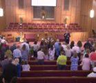 """Spiritual Strength"" Sunday Morning Service 7/28/19 Pastor D.R. Shortridge"