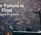 Your Failure is Not Final | Jentezen Franklin