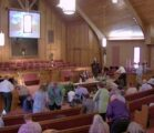 """Constraining Love"" Pastor D.R. Shortridge Sunday Morning Service 8/18/19"