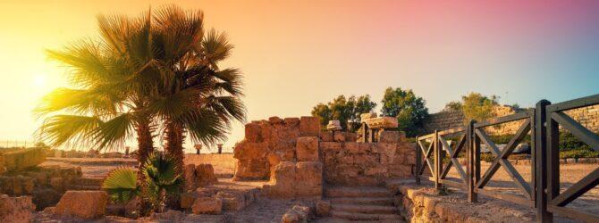 Information regarding Israel trip