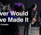 Never Would Have Made It | Jentezen Franklin & Free Chapel Music
