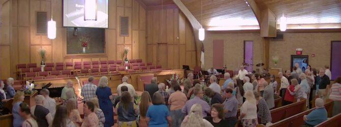 """Revelation Bible Study"" Wednesday Evening Service 8/7/19 Pastor D.R. Shortridge"