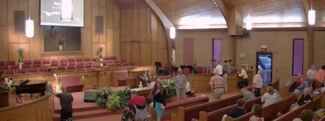"""Revelation Study"" Wednesday Evening Service 8/14/19 Pastor D.R. Shortridge"