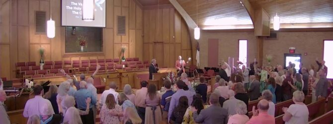 The Value of the Holy Ghost to the Church
