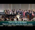 Central Church Choir & Orchestra Worship Service, September 1, 2019