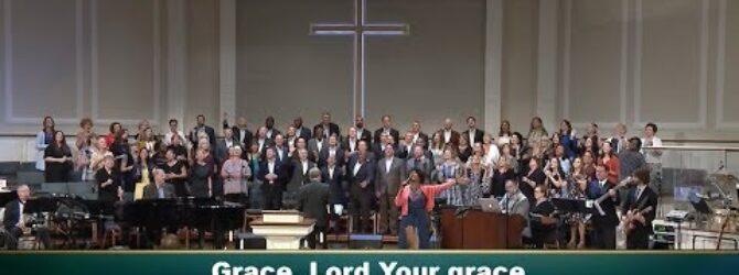 Central Church Choir & Orchestra Worship Service,  September 29, 2019