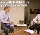 Interview with Rabbi Tuly at Kingdom Connection Part 1 | Jentezen Franklin