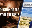 INTRODUCTION TO THE HISTORY OF THE BIBLE | EPISODE 990
