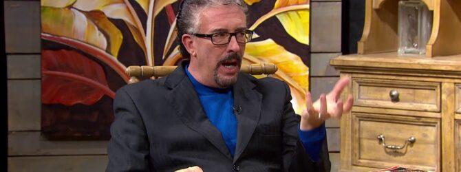 Perry Stone Live Q&A Webinar