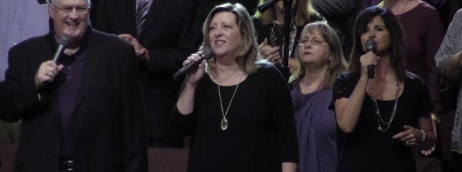 Praise and Worship: September 8, 2019