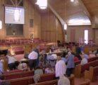"""Revisiting Pentecost"" Rev. Harry Clark Sunday Morning Service 9/1/19"