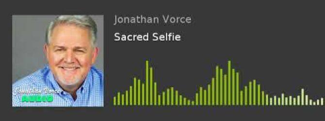 Sacred Selfie