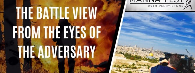 THE BATTLE VIEW FROM THE EYES OF THE ADVERSARY | EPISODE 989