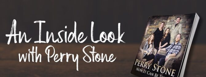 An Inside Look with Perry Stone   Virginia, Part 3