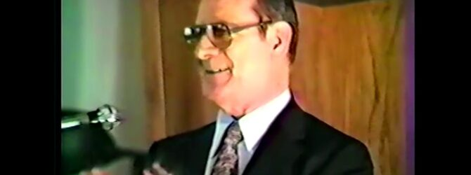 Charles W. Conn Lecture 04