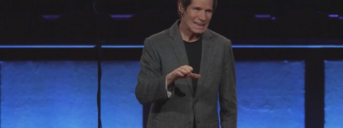 Dr. David Cooper – Mastering Life's Changes