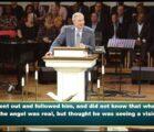 """Help from Heaven"" Pastor Loran Livingston, October 13, 2019"