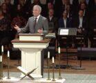 """""""In The Same Boat"""" pastor Loran Livingston, October 27, 2019"""