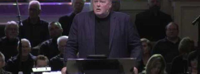 Pastor Kelvin Page: A Big Idea
