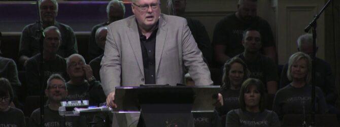 Pastor Kelvin Page: A Future King's Big Idea