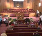 """The Power Belongeth Unto God' Sunday Morning Service 10/13/19 Pastor D.R. Shortridge"