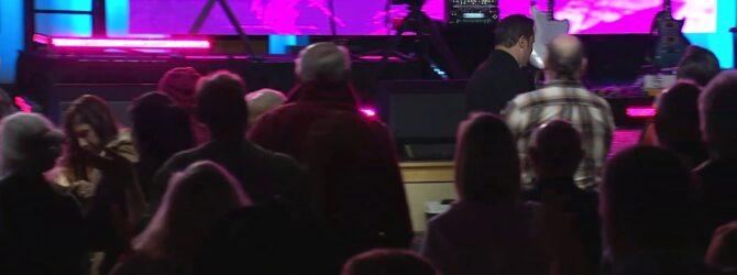 Bryan Cutshall | Keys to the Kingdom of God | Omega Center International