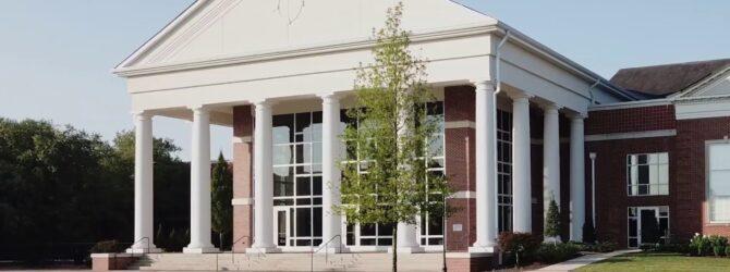 Lee University School of Business