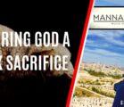 Offering God a Sick Sacrifice | Episode 996