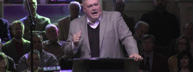Pastor Kelvin Page: Repairing Broken Relationships With Words