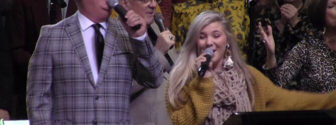Praise and Worship: November 10, 2019