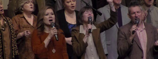 Praise and Worship: November 24, 2019