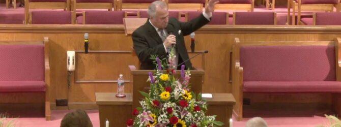 """Revelation 19"" Wednesday Evening Service 11/13/19 Pastor D. R. Shortridge"