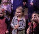 Christmas with the Westmore Cherub Choir
