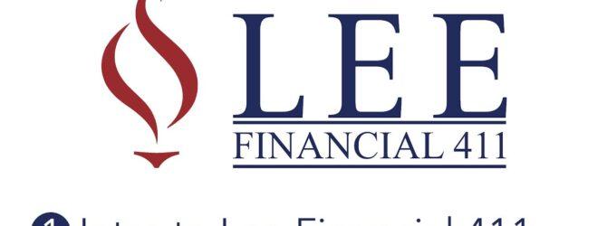 Lee Financial 411   Episode 1