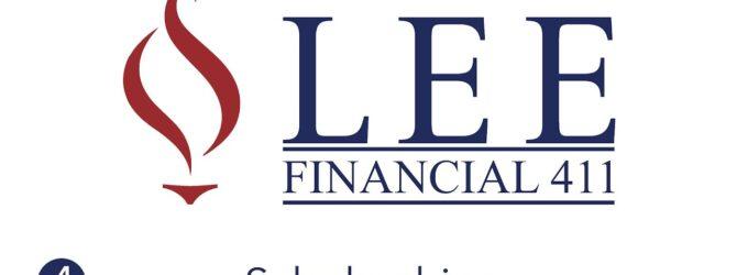 Lee Financial 411   Episode 4 – Scholarships