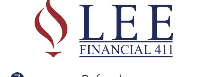 Lee Financial 411   Episode 7 – Refunds