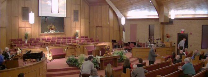 """Revelation"" Wednesday Evening Service 12/4/19 Pastor D. R. Shortridge"