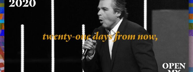 21 Day Fast – Starting January 5th with Pastor Jentezen Franklin