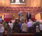 """""""A Humble Man a Holy Book and a Hungry People"""" Sunday Morning Service 1/5/2020 Rev. Dennis McGuire"""