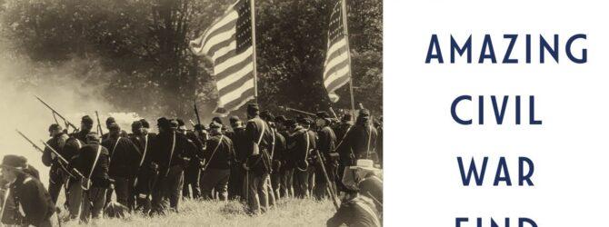 Amazing Civil War find!!