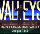 Dr. David Cooper – Don't Cross That Valley