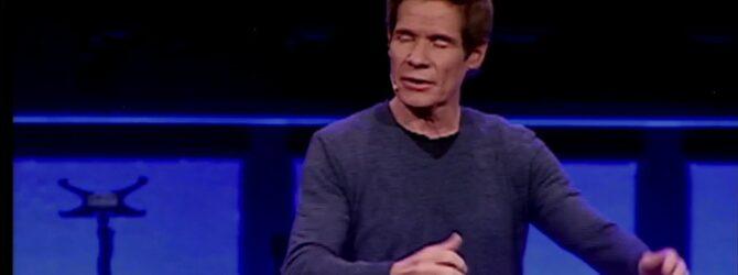 Dr. David Cooper – Four Great Lies