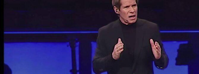 Dr.  David Cooper – God So Loved