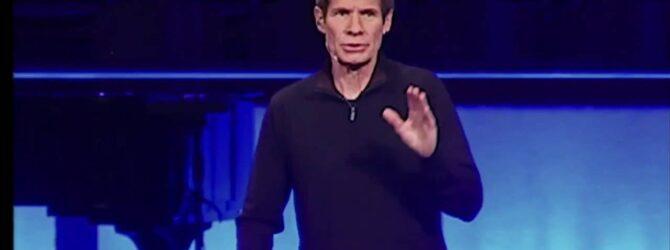 Dr.  David Cooper – God's Footprints