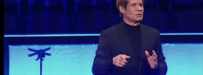 Dr. David Cooper – God's Plan For Your Life