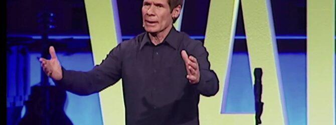 Dr. David Cooper – Overcome When You Are Overwhelmed