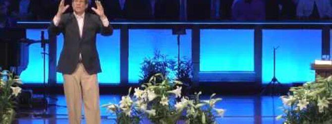 Dr. David Cooper – Rise Up (Easter)