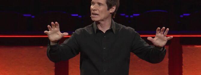 Dr. David Cooper – Surviving Marriage