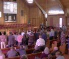 """Forgiveness Of Sins"" Pastor D. R. Shortridge Sunday Morning Service 1/26/2020"