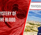 MYSTERY OF THE BLOOD | EPISODE 1007